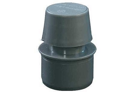 Вакуумный клапан для трубы 50мм