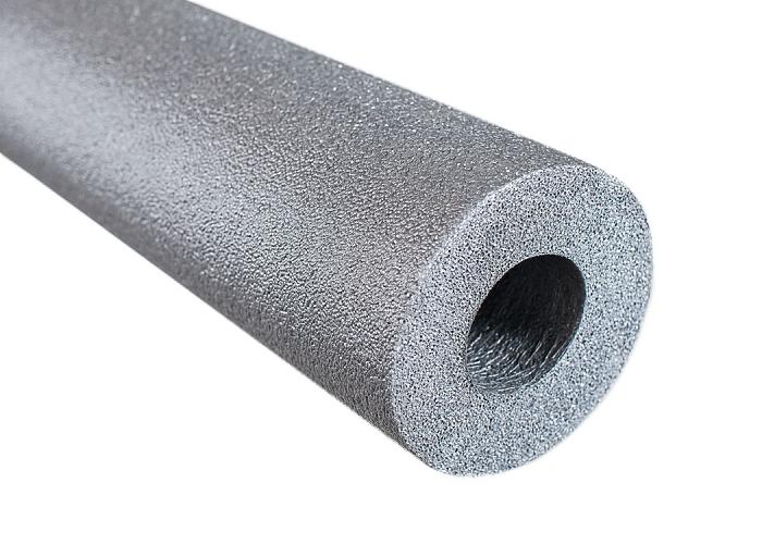Для звукоизоляции канализационных труб хорошо подойдет вспененный полиэтилен