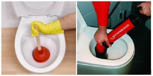 Методы прочистки