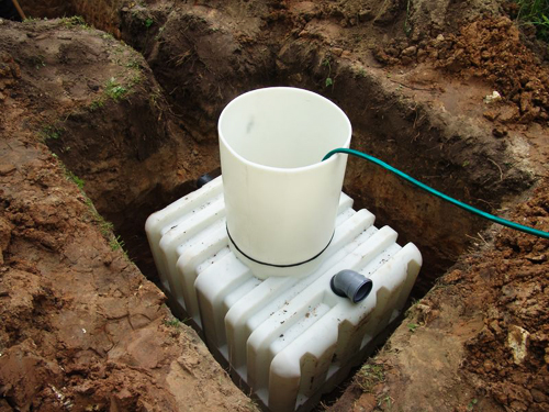Что значит автономная канализация