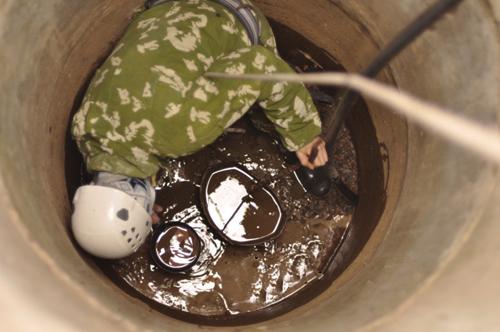 Что делать быстро наполняется выгребная яма