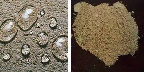 Водонепроницаемый-цемент