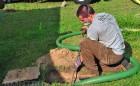 Что делать если забилась канализация