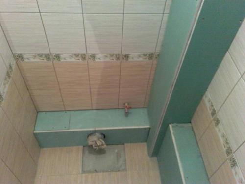 в ванной фото скрытое