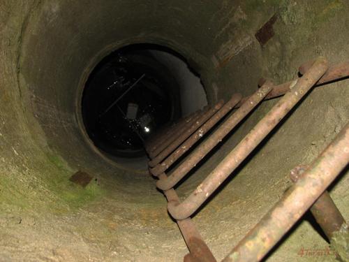 Канал колод