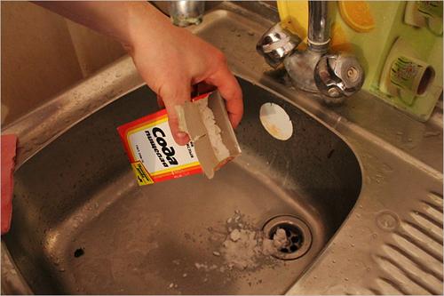Очистка канализации от жира