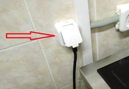 Установка и подключение посудомоечной машины к канализации и водопроводу