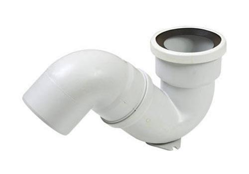 Гидрозатвор канализации своими руками