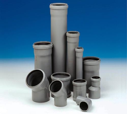 Трубы Остендорф для внутр канализации