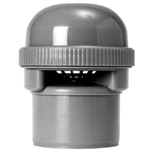 канализационный клапан воздушный
