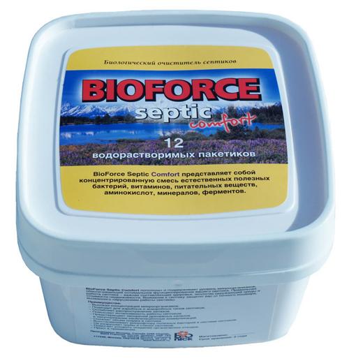 BIOFORCE Septic Comfort