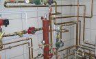 Строительство сетей канализации