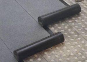 Гидроизоляция металлического кессона изнутри